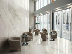 Pavimento/rivestimento in gres porcellanato effetto marmoI MARMI CALACATTA - AVA CERAMICA BY LA FABBRICA