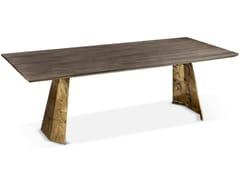 Tavolo rettangolare in legnoICARO | Tavolo - CANTORI