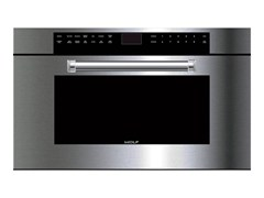 - Electronic control built-in multifunction microwave oven ICBMDD30PM/S/PH PROFESSIONAL | Microwave oven - Sub-Zero Group