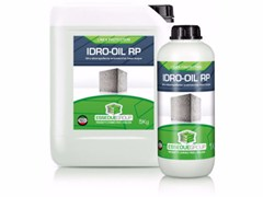 - Surface water-repellent product IDRO-OIL RP - Essedue Group