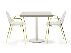 - Square ash table ILTAVOLO CAFFÉ | Ash table - Opinion Ciatti