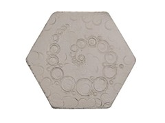 - Indoor faïence wall tiles IMPRESSIONI DECOR CA6 - DANILO RAMAZZOTTI ITALIAN HOUSE FLOOR