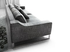 - Fabric sofa INDIZIO | Fabric sofa - ERBA ITALIA