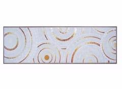 - Marble mosaic INFINITO WHITE - FRIUL MOSAIC