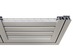 Persiana in alluminioSMARTIA M5300 - ALUMIL