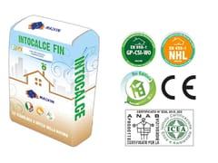Bio-finitura eco-compatibileINTOCALCE FIN - MALVIN