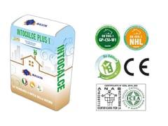 Bio-finitura eco-compatibile idrofugaINTOCALCE PLUS I - MALVIN
