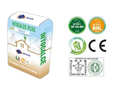 Bio-finitura eco-compatibile INTOCALCE PLUS - MALVIN