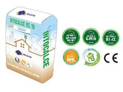 Bio-malta eco-compatibile ad alta resistenzaINTOCALCE RS 10 - MALVIN