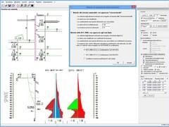 Software per progetto di strutture di contenimentoIS PARATIE - CDM DOLMEN