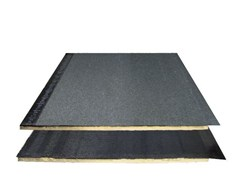 - Expanded perlite thermal insulation panel ISO-BOARD - Imper Italia