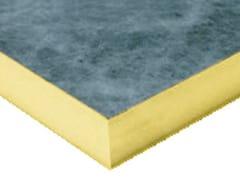 - Polyurethane thermal insulation panel ISO-PIR VB - Imper Italia