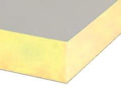 - Polyurethane thermal insulation panel ISO-PIR VS - Imper Italia