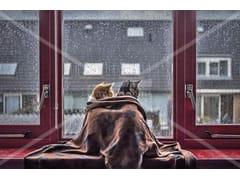Pellicola per vetri adesiva isolanteISOL-101i - LUMINIS FILMS