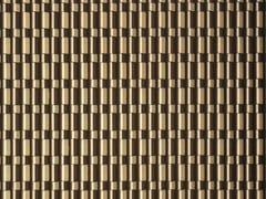 Rete metallica in alluminioJACOBSEN 612 BRONZE - CODINA
