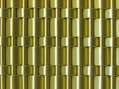 Rete metallica in alluminioJACOBSEN 612 GOLD - CODINA