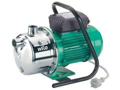 Pompa centrifuga monostadio autoaspiranteJET WJ - WILO ITALIA