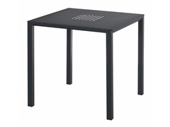 - Stackable square table JOLLY - EMU Group S.p.A.