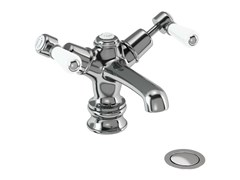 - Countertop 1 hole washbasin tap KENSINGTON REGENT | 1 hole washbasin tap - Polo