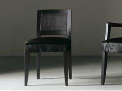 - Upholstered chair KERR SETTE - Meridiani