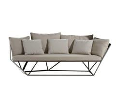 - 3 seater sofa KHAIMA - Driade