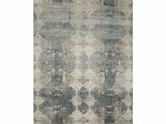 - Handmade rug KHAKI - Jaipur Rugs