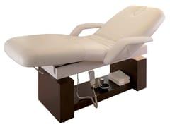 Lettino per massaggi elettricoKING ROUND - NILO