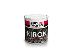 Smalto anticorrosivo ad effetto micaceoKIRON - COLORIFICIO SAN MARCO