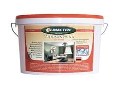 Rivestimento termoceramico per il risparmio energeticoKLIMACTIVE - TECNOVA GROUP®