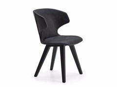 - Fabric chair KLOE | Fabric chair - Varaschin