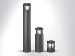 - LED bollard light KLOU IK - Arcluce