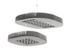 - LED pendant lamp KOA - Performance in Lighting