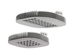 - LED wall lamp KOA WALL - SBP by Performance in Lighting