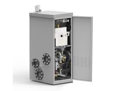 Caldaia a condensazione Classe A in alluminioKONf 115 - UNICAL AG