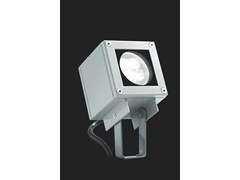 - LED aluminium Outdoor floodlight KOS F.3880 - Francesconi & C.