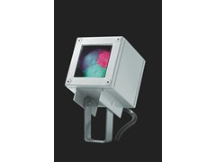 - LED RGB aluminium Outdoor floodlight KOS F.3881 - Francesconi & C.
