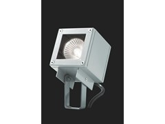 - Adjustable aluminium Outdoor floodlight KOS F.3882 - Francesconi & C.