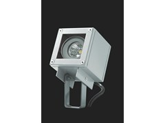 - LED aluminium Outdoor floodlight KOS F.3884 - Francesconi & C.