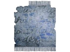 - Handmade rug KOSMOPOLIT W6 FROZEN CUT - HENZEL STUDIO