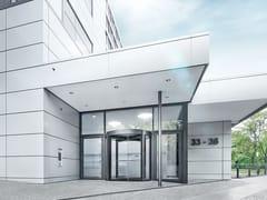 Porta d'ingresso girevoleKTV-3 / KTV-4 Varioline - DORMAKABA ITALIA