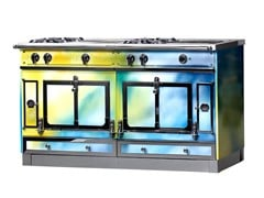 Cucina a libera installazioneLA CORNUE X KONGO AUSTRALIA - LA CORNUE