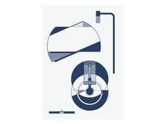 - Poster LAMP A4 - Kristina Dam Studio