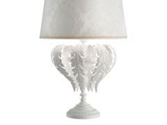 - Direct light painted metal table lamp ACANTIA | Table lamp - Masiero