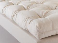 Materasso futon in cotone e lanaMaterasso futon in cotone e lana - LANDMADE BY KOK DISTRIBUTION