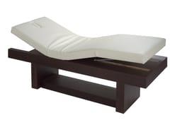 Lettino per massaggi elettricoLAVANDA WELL - NILO