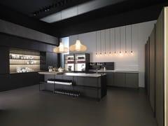 Cucina con isolaLEON - EUROMOBIL