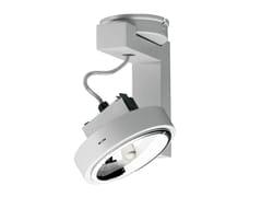 - Ceiling die cast aluminium light projector LUPPA Q | Ceiling light projector - ONOK Lighting