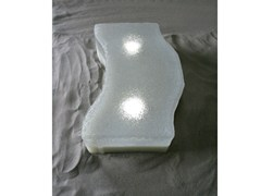 - Floor Light for Public Areas LIGHT STONE NORMA H&S - Top Light