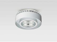 - LED ceiling lamp LINDRO ROUND MINI - Reggiani Illuminazione