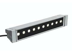 - LED aluminium wall washer LINE F.4001 - Francesconi & C.